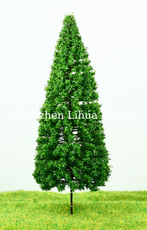 scale pine trees,model tree,1:150miniature artifical trees,mode materials,fake trees,model stuffs