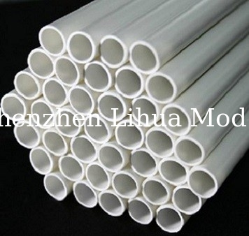ABS round tub,model accessories,architectural model ABS round tube,ABS tubes,model stuffs