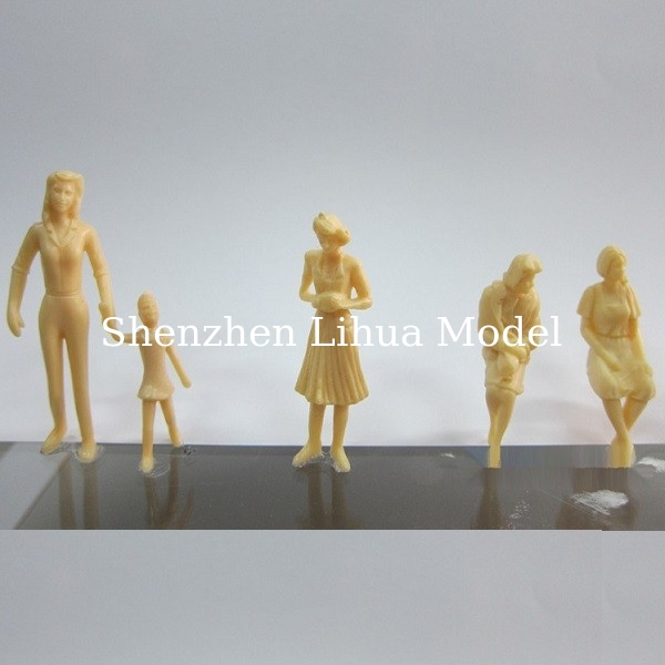 1:30 skin figure--scale figure,architectural model people,scale peoples,model figures,skin figures
