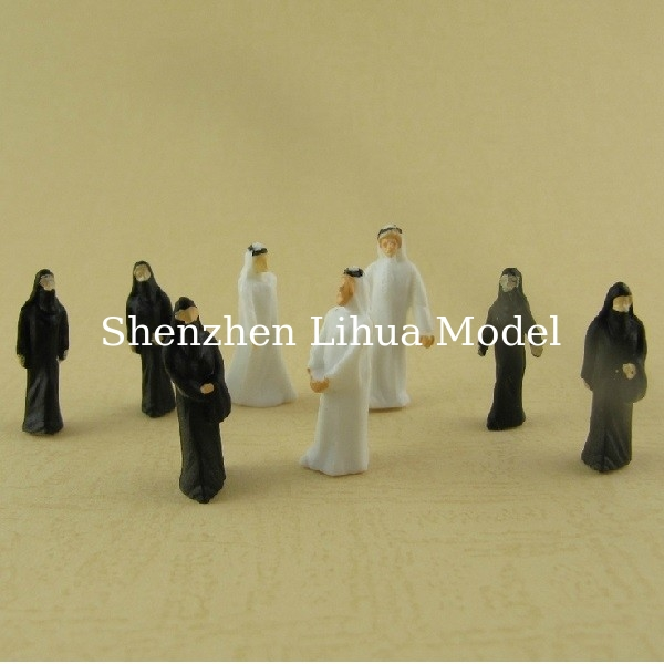 all series 1:100 Ala figures,color Arabic figures,1:25 Arabic figures,scale figures,ABS figures,model stuffs