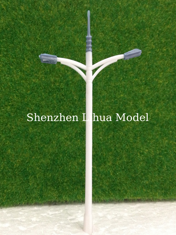 1:200model plastic lamp post,plastic street lamp lights,scale lamppost,architectural model lamp,lamppost,model stuffs