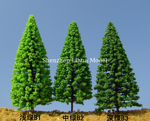 China fake pine tree,model trees,miniature artifical trees,fake miniature pine trees,model trees distributor