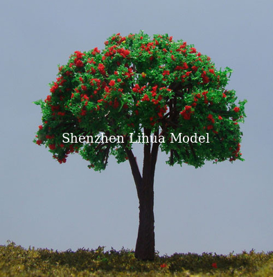 China flower trees,model trees,artifical trees, mode materials,fake trees,model accessories distributor