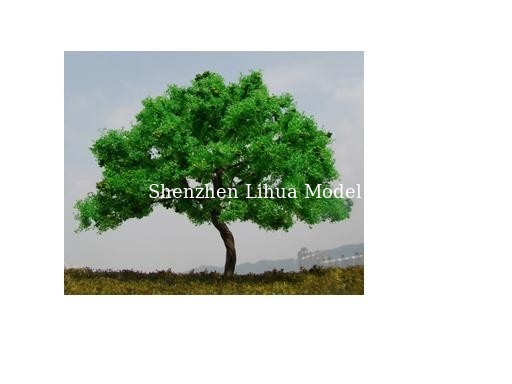China LHG1008 artificial trees--model trees ,model materials,landscape trees factory