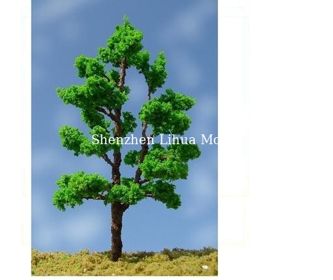 China artificial mini tree-model trees,model materials,architectural model trees,model accessories factory