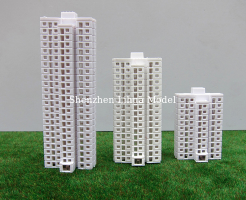China 1:500 model scale house,1:500architectural model,model villa,miniature house,model accessory factory