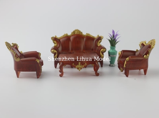China European model sofa--G scale model sofa,model furnitures,model stuffs,model accesories distributor