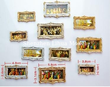 China 1:25 model sculpture,architectural model materials,model stuff,model scale frame,model frame factory