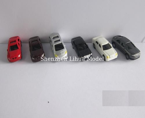 China color car (no light),1/87 miniature scale cars,HO light car,1:87 model no light cars,model stuff distributor