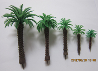 1:150mini coconut tree--model tree,artificial tree,architectural scale trees,miniature scale trees,model building trees