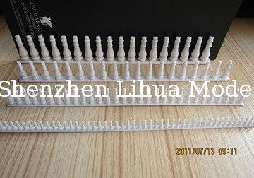 model guardrail---1:150model scale sculpture, architectural model stuffs,model materials